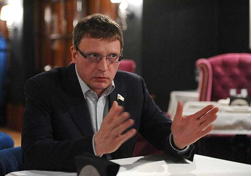 Психологический портрет губернатора Омской области